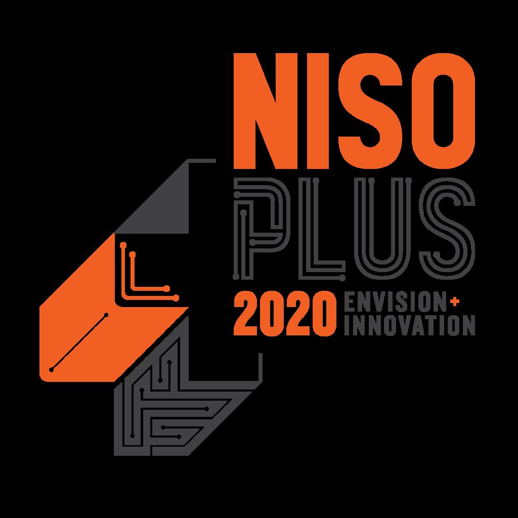 NISO Plus logo