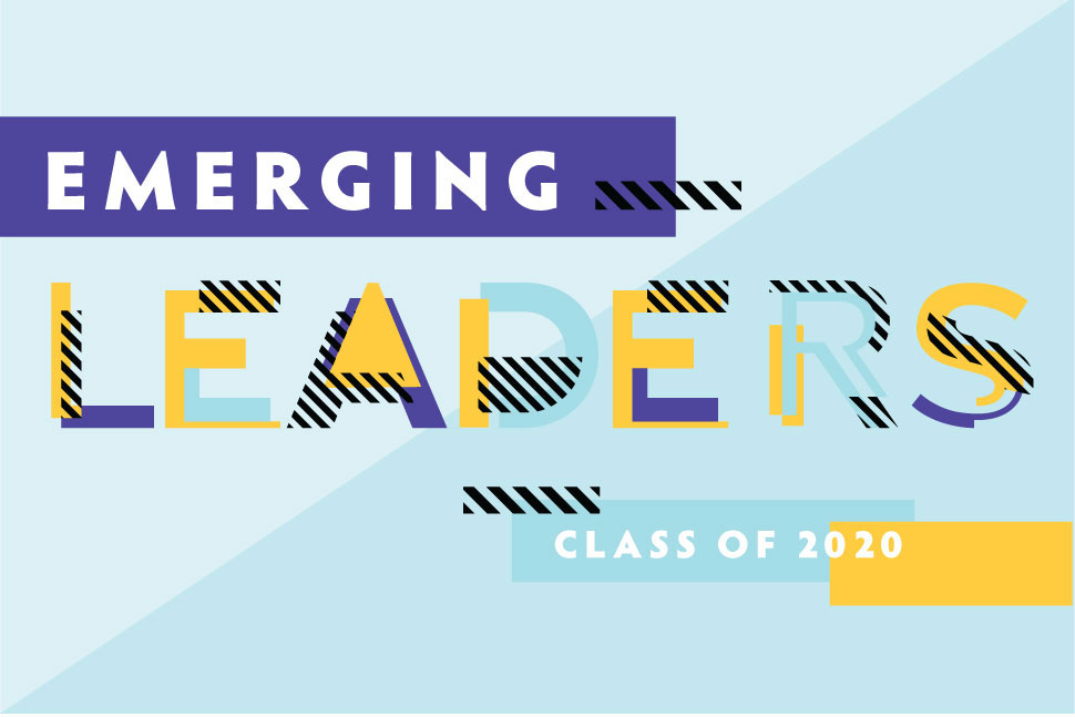 Emerging Leaders Class of 2020