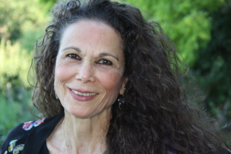 Julia Alvarez Photo: Bill Eichner