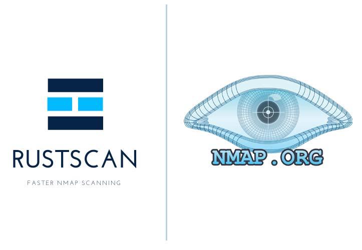 Rustscan vs Nmap