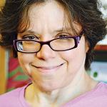 Karol Ruth Silverstein