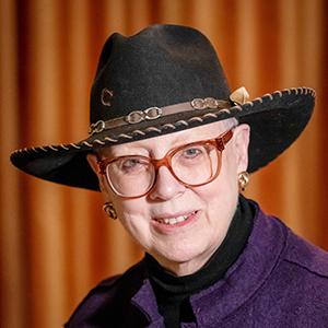 Mary W. Ghikas