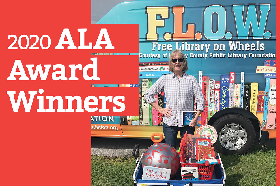 ALA Award Winners 2020