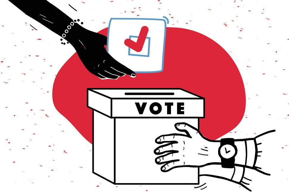 Referenda Roundup 2020
