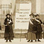 Suffragists