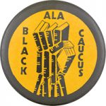 Vintage BCALA pin