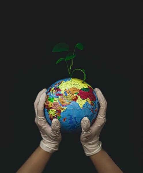 Alexander Schimmeck Save The Globe