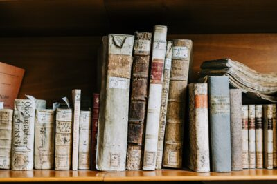 Medieval Book Collection