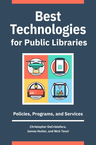 Best Technologies For Libraries
