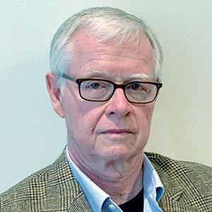 Mark Treanor