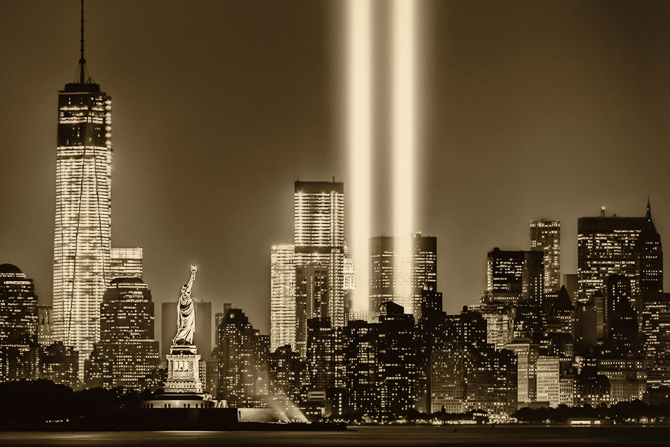 Special Report: The Legacy of 9/11